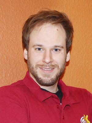 Dominik Welkt